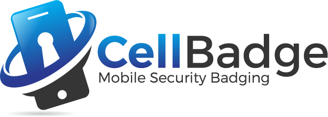 CellBadge Logo